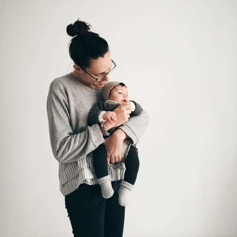 fotografía maternidad instagram valencia