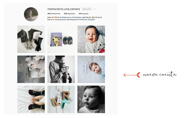 fotografia instagram maternidad valencia