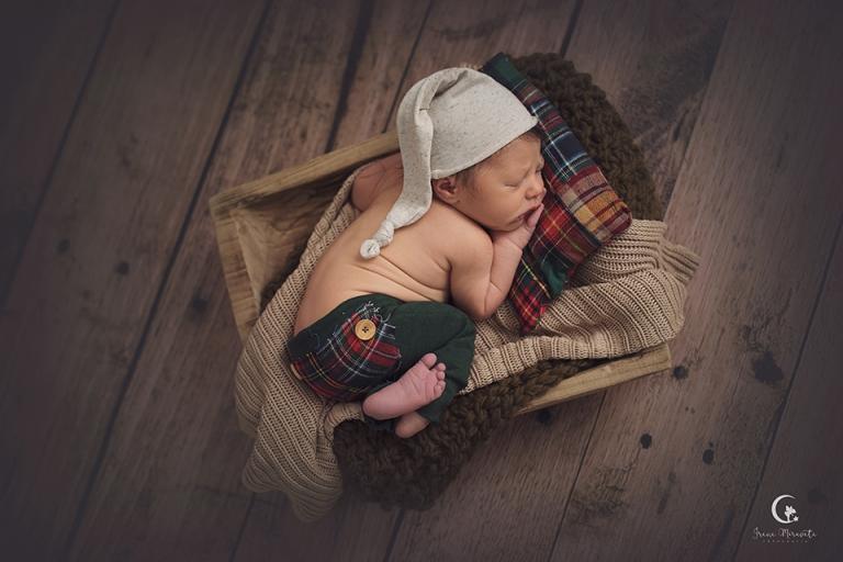 fotografía newborn bebés valencia