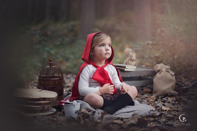 fotografía niños magia Valencia