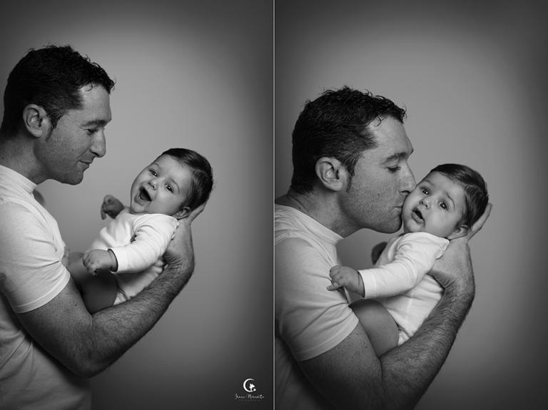 fotografía familias papá valencia